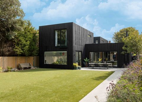 Contemporary New Build Is Now A Forever Family Home In Botany Bay Kent