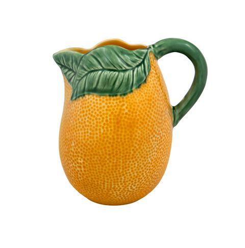 brocca acqua ceramica