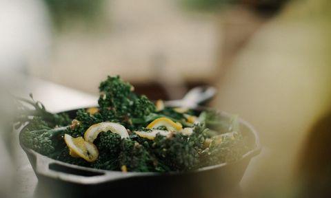 vezel, fiber, voeding, foodie, voedingstips, broccoli