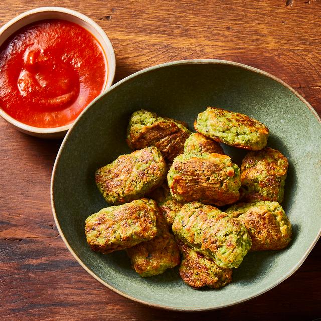 broccoli gruyere tots recipe