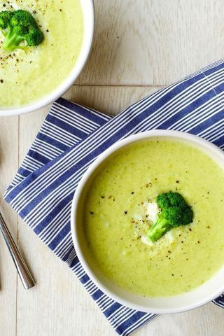 vegetable soup recipes