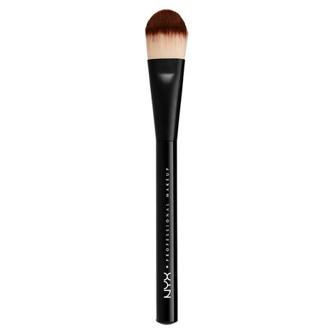 Brush, Makeup brushes, Cosmetics, Beauty, Eyebrow, Eye, Brown, Material property, Tool, Eye shadow,