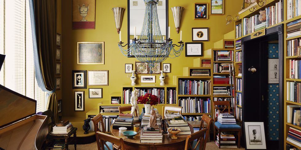Captivating Bookshelf Styling Ideas