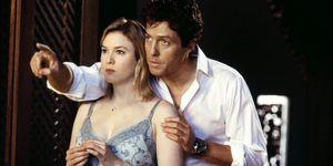 Bridget Jones - The Edge Of Reason - 2004