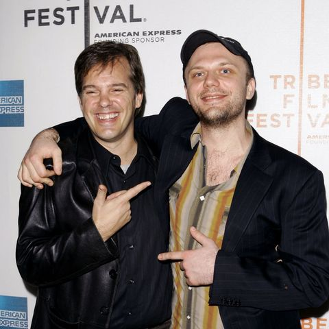 """Premiere Of """"The Gravedancers"""" At The 5th Annual TFF"""