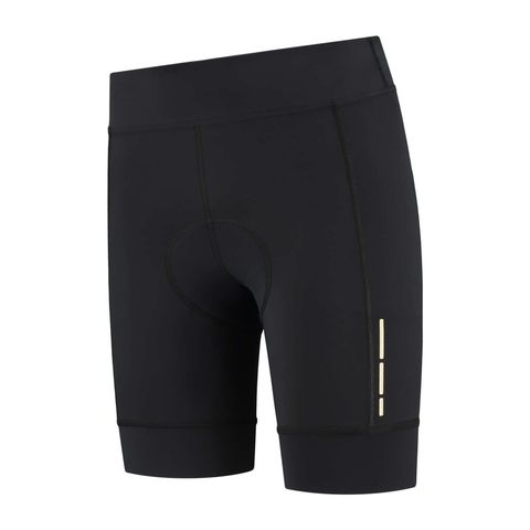 futurum shorts korte broek zwart sportbroek