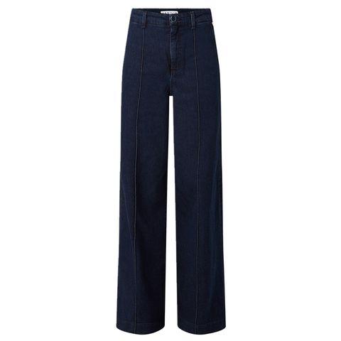 wat moet ik aan vandaag 12 april 2021 jeans