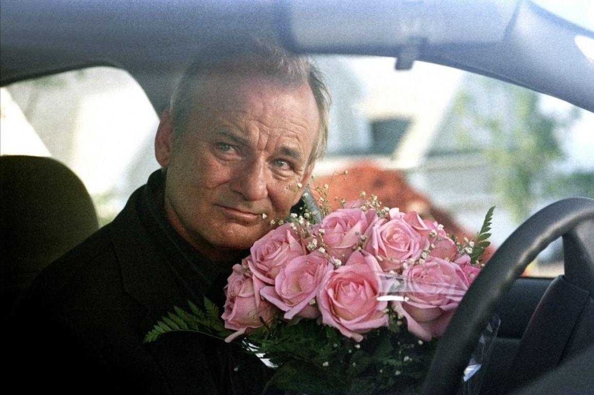 8. Broken Flowers (2005)