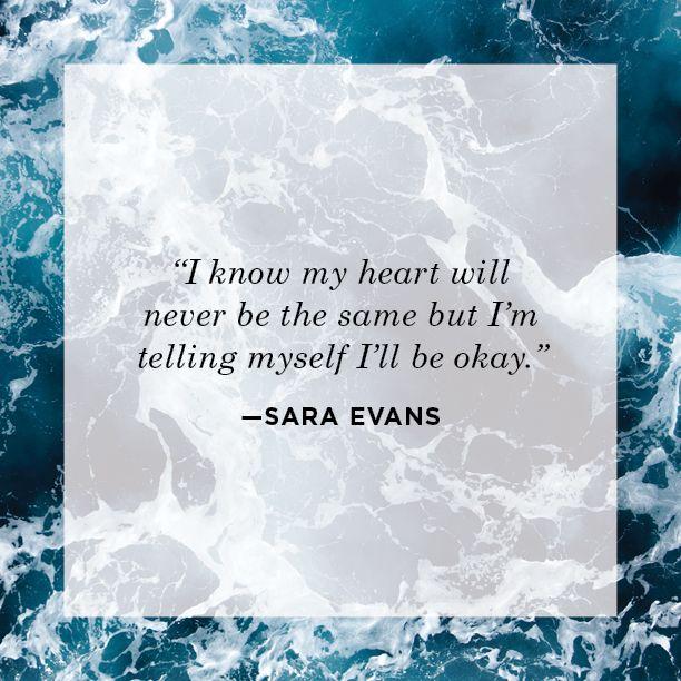 Heart breaking quotes is my 35 Broken