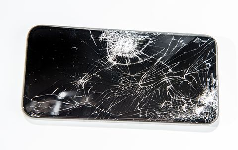 Fix iPhone Screen - How to Fix a Cracked Screen
