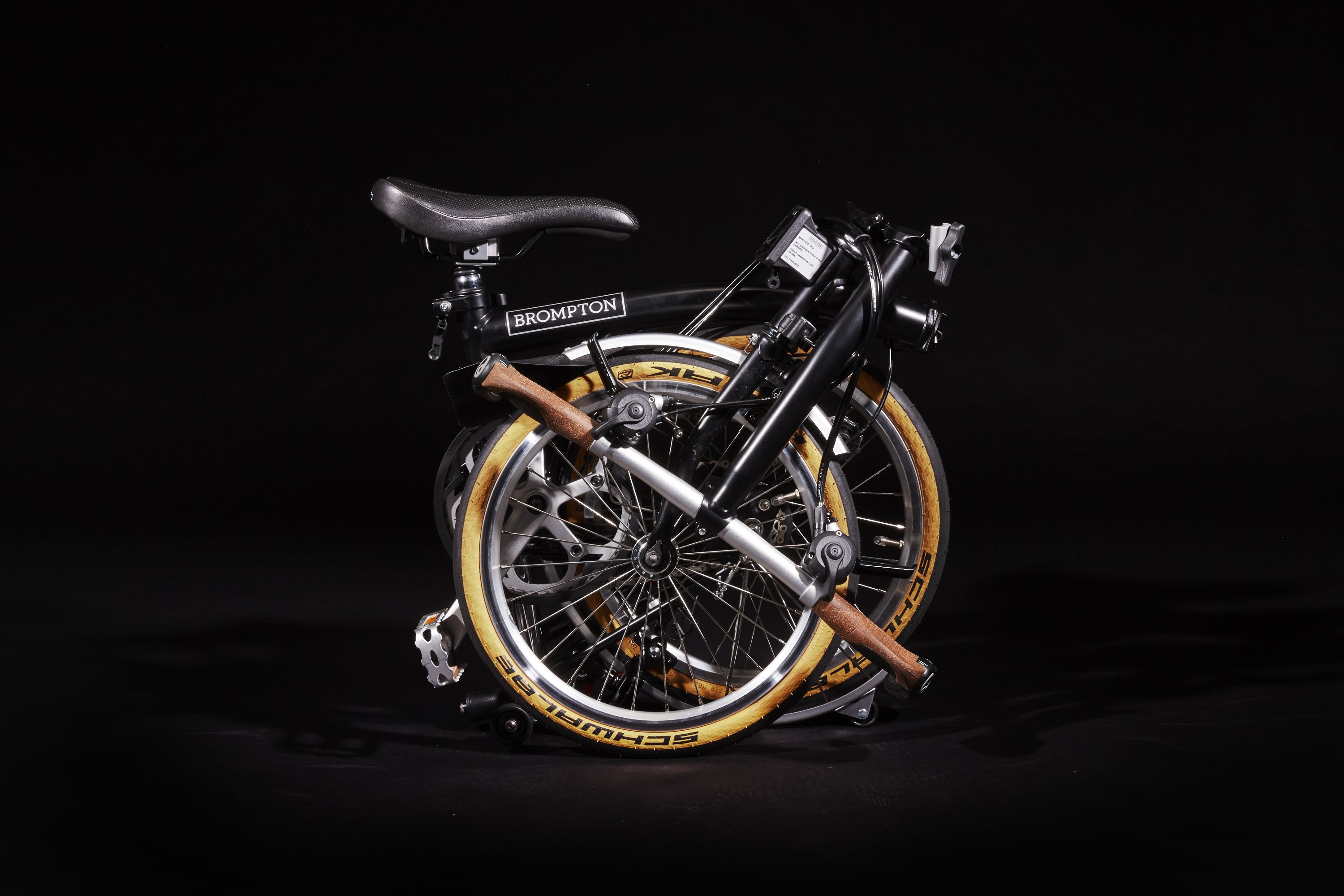 Urban Commutes Are Better—and More Convenient—With a Brompton