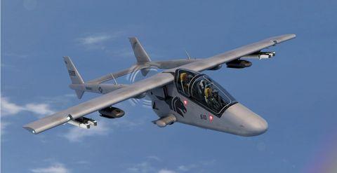 Aircraft, Vehicle, Airplane, Aviation, Air force, Military aircraft, Flight, Jet aircraft, Aerospace manufacturer, Ground attack aircraft,