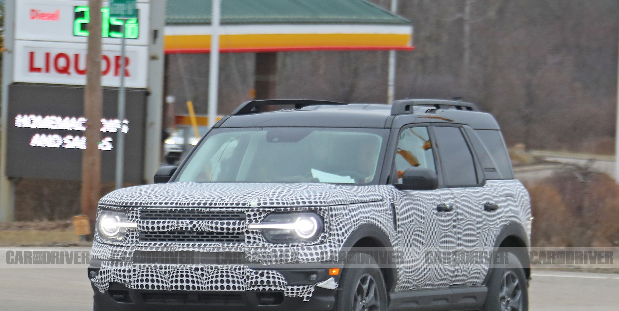 2021 Ford Bronco Sport Production Delayed to Fall