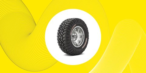 bronco wheels and tires