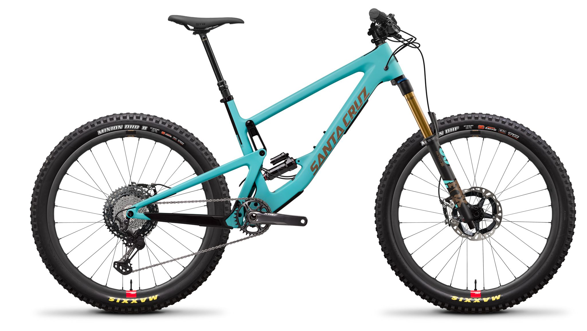 The 10 Best Santa Cruz Bikes