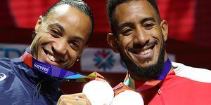 OrlandoOrtega, medalla de bronce,