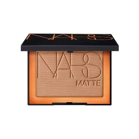 nars   matte bronzing powder   matte bronzer