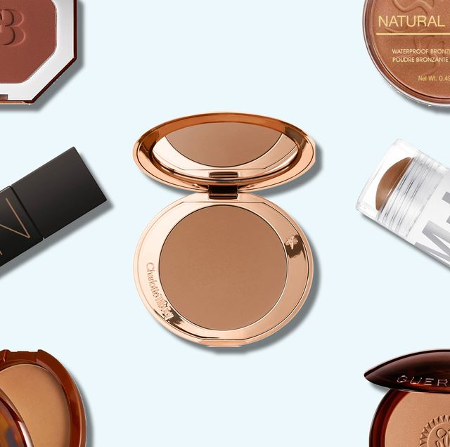14 Best Bronzers For A Natural Look