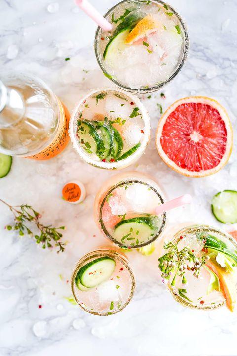 Lime, Key lime, Food, Citrus, Garnish, Ingredient, Dish, Cuisine, Paloma, Produce,