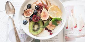 ontbijt-yoghurt-fruit