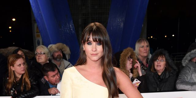 Coronation Street star Brooke Vincent updates fans on her pregnancy after Sophie's on-screen exit