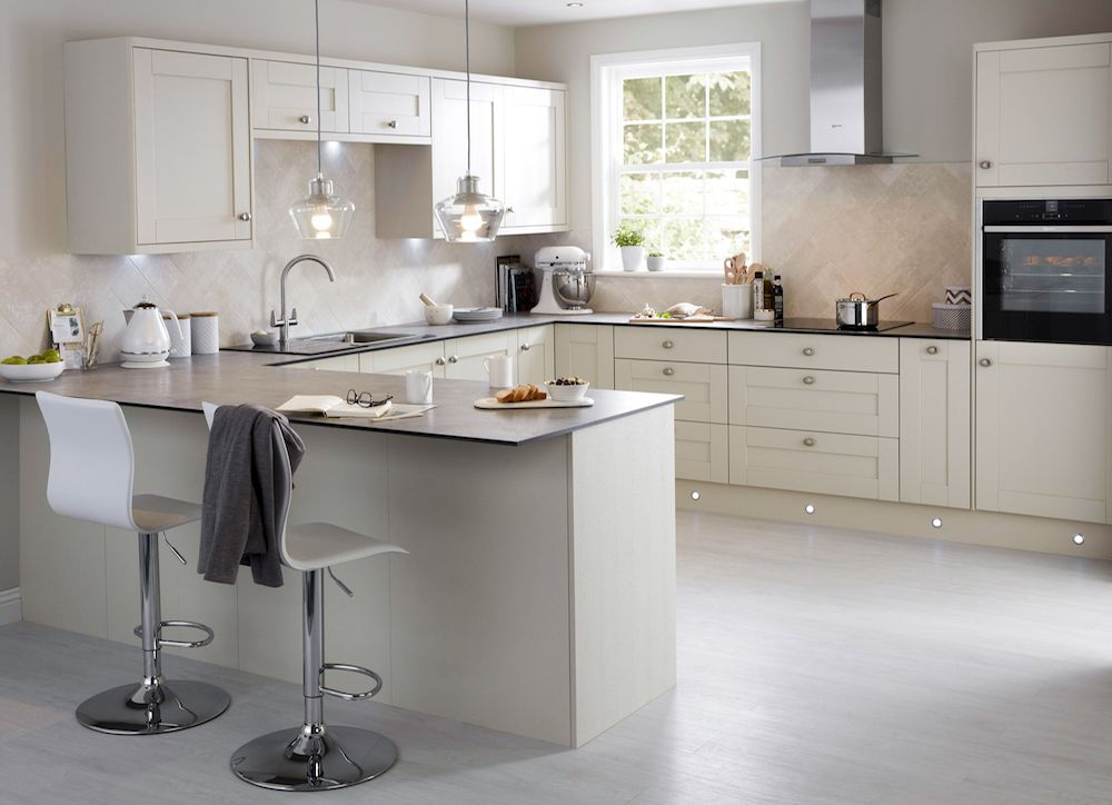 B Q Is The Cheapest Place To Buy A New Kitchen B Q Kitchens