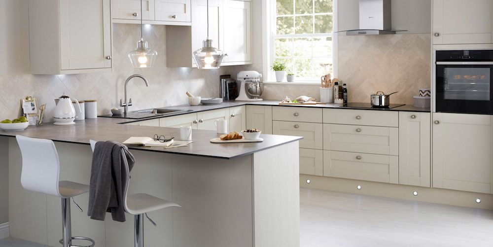 B&Q Is The Cheapest Place To Buy A New Kitchen - B&Q Kitchens