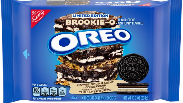 brookie o oreo is coming out next year