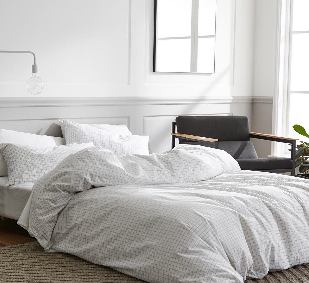 Brooklinen Is Having a Rare Sale on Its Super Soft Sheets