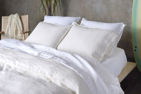Linen Sheets On Brooklinen