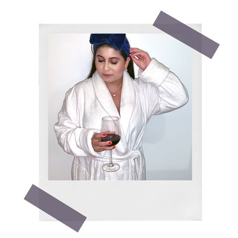 Brooklinen robe review