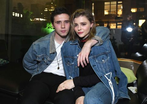 Liam Payne, Chloe Grace Moretz, Brooklyn Beckham and Caleb McLaughlin Host Xbox One x VIP Event & Xbox Live Session in New York City
