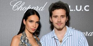 Chopard Hosts The Gentleman's Evening At The Hotel Martinez - 72th Cannes Film Festival