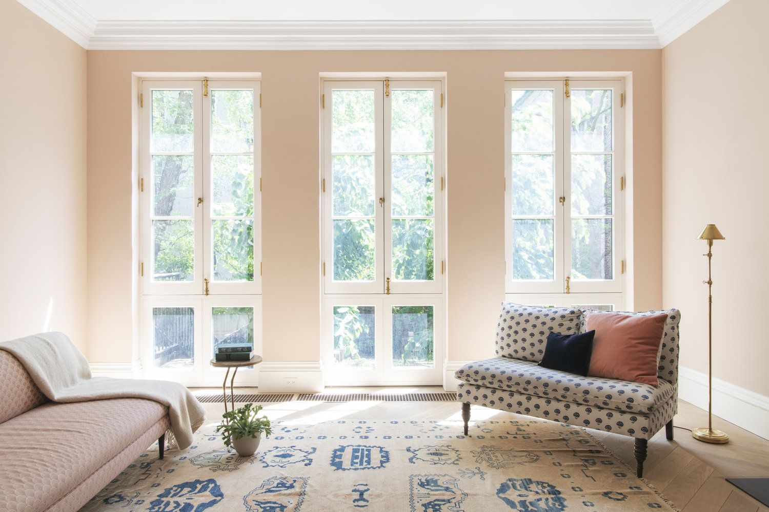 18 fresh summer paint colors that make every day feel like vacation