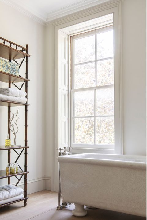 25 Stylish Bathroom Shelf Ideas The