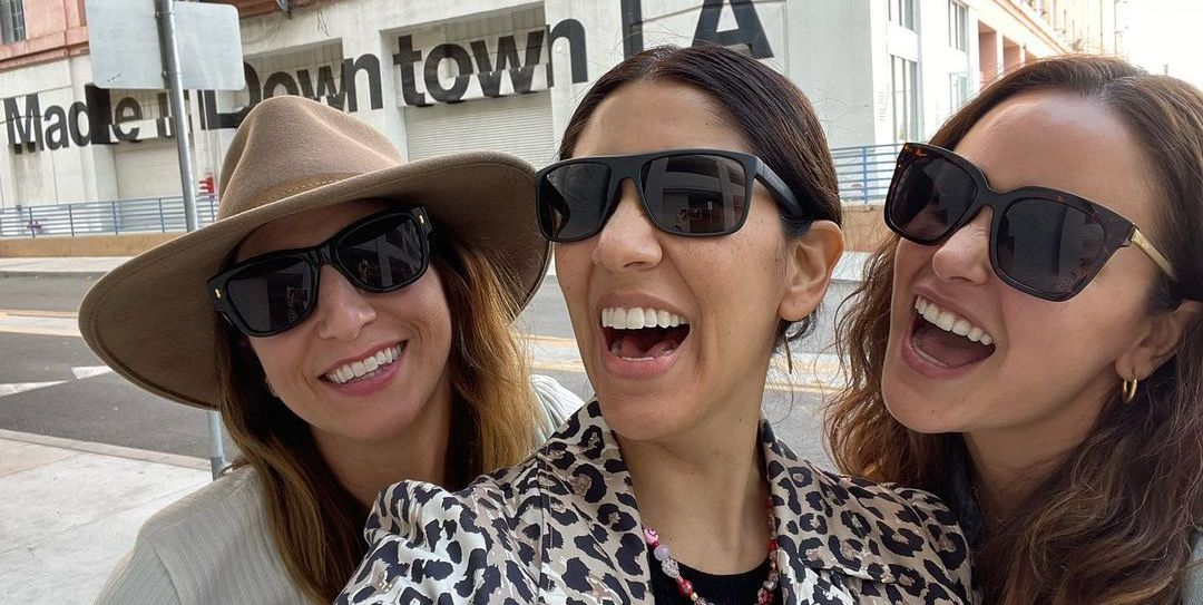 Brooklyn Nine-Nine cast members have mini reunion following final season