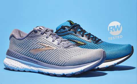 4c75b04a5d3 Brooks Adrenaline GTS 20 | Supportive Running Shoes