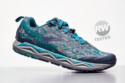 93a550bae29 Brooks Caldera 3 Review - Best Trail Shoes