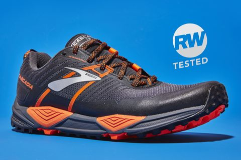 15494dc41ff11 Brooks Cascadia 13 Review