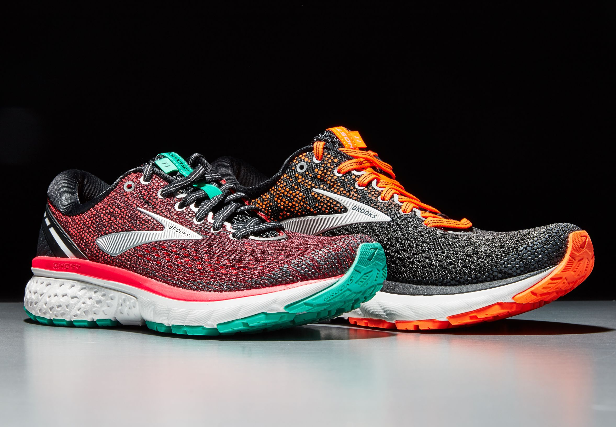 Best Selling Marathon Shoes This Fall