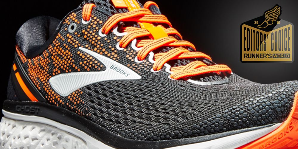 Brooks Ghost 11 Review  0731d2d98