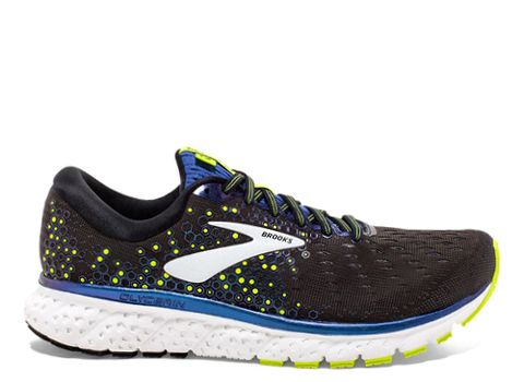 super popular 6f73d 6d2bf image. Brooks Glycerin 17. Brooks  plushest shoe to date with ...