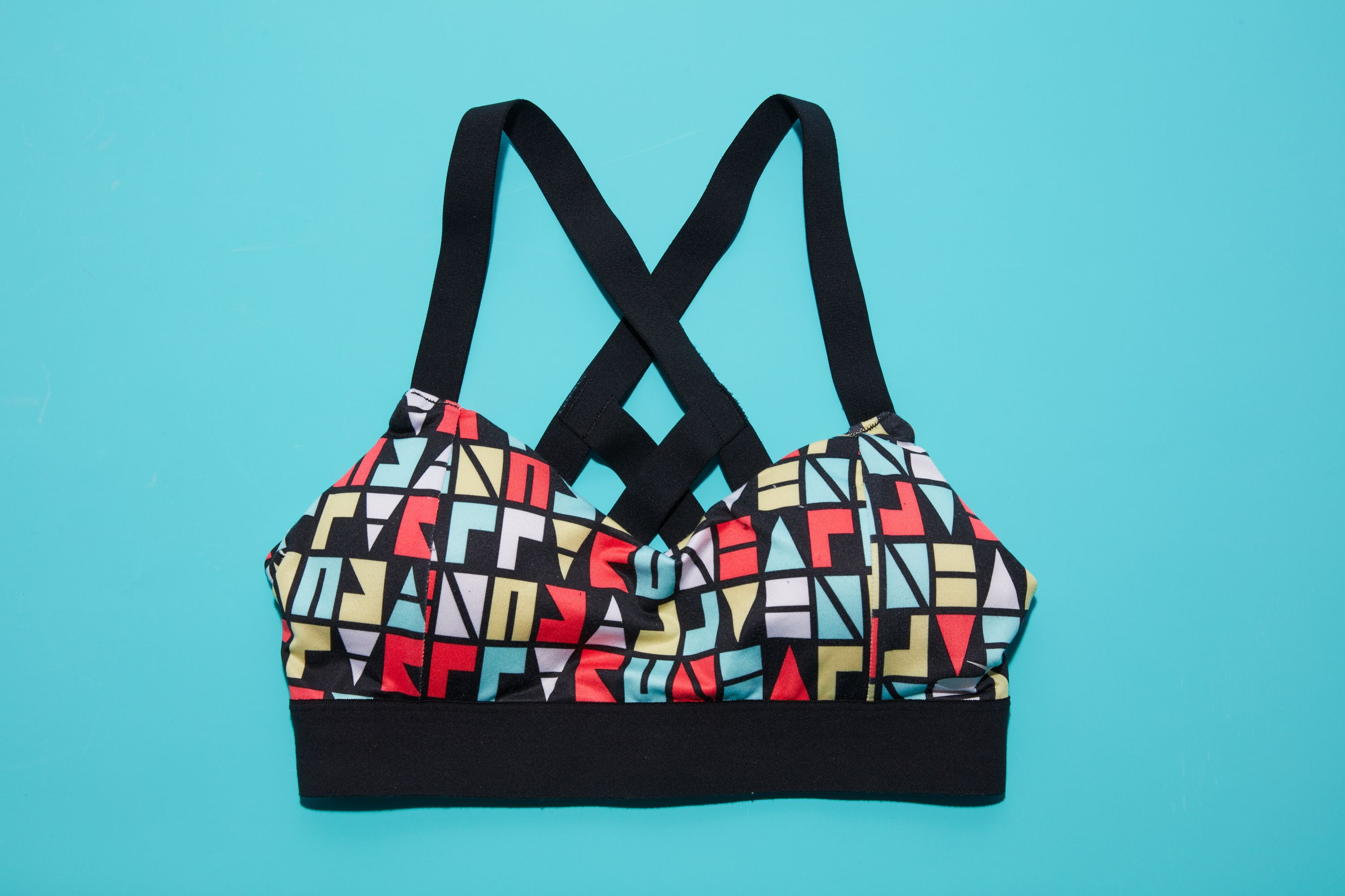 Brooks Hot Shot Sports Bra