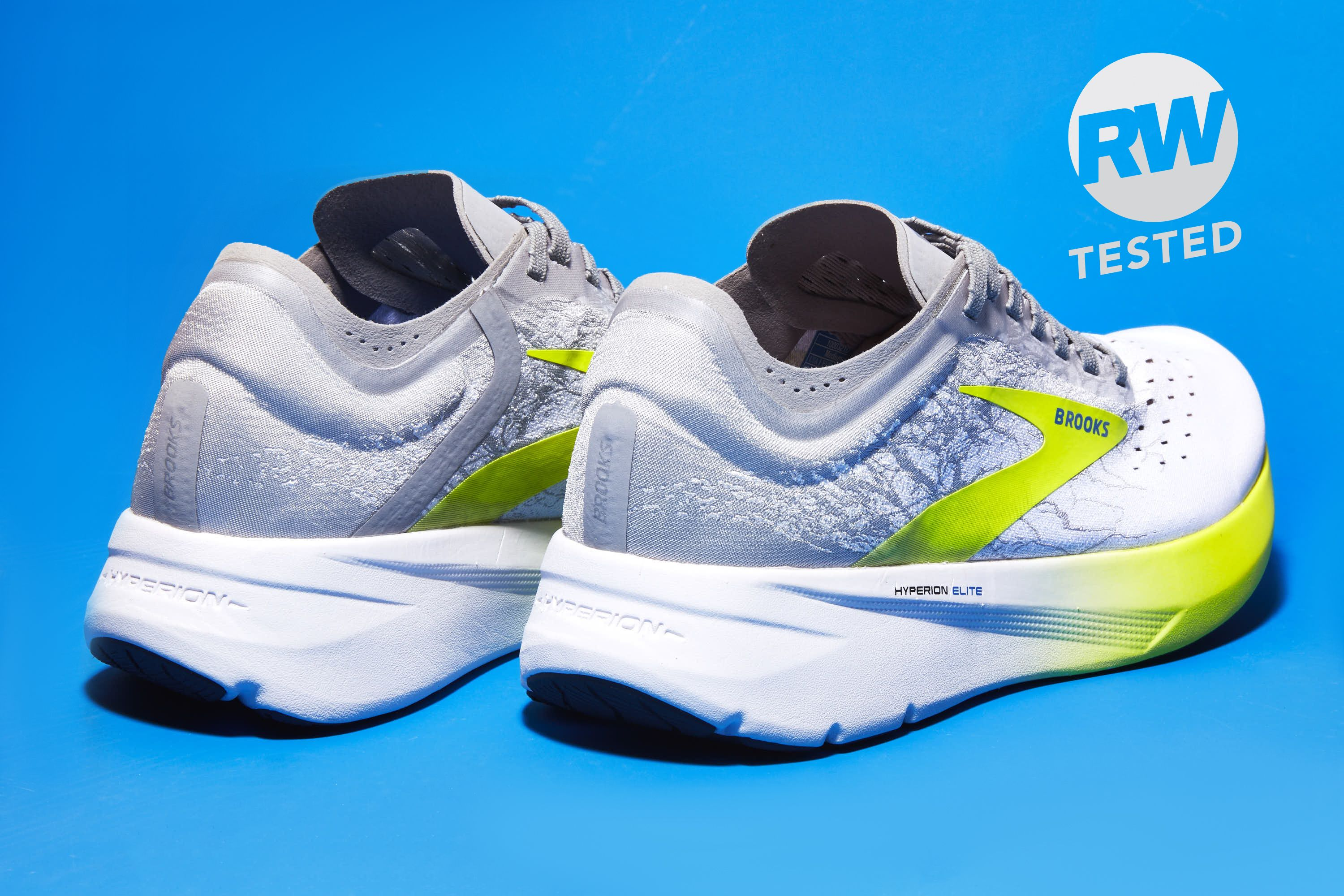 Does the Brooks Hyperion Elite Race Like a Vaporfly? Here's What We Found