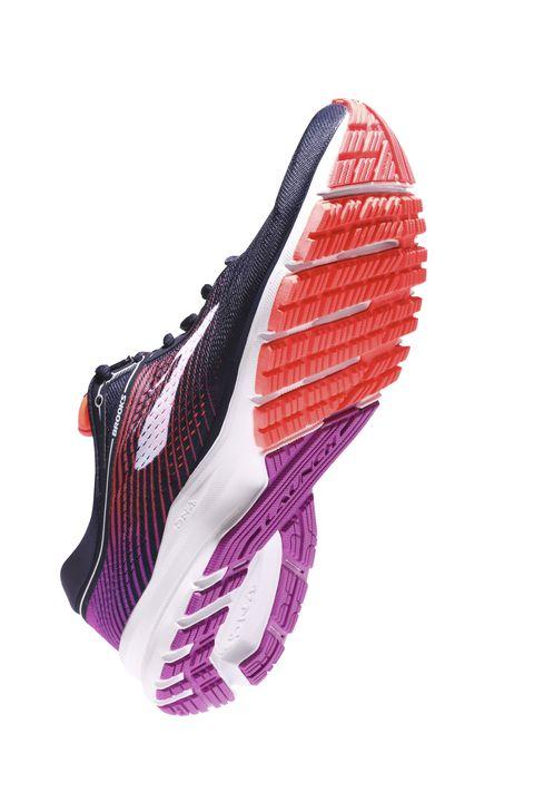 zapatillas running brooks mujer xs max