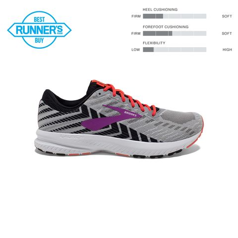 detailed look dd0c7 7e116 best running shoes 2019 - brooks launch 6