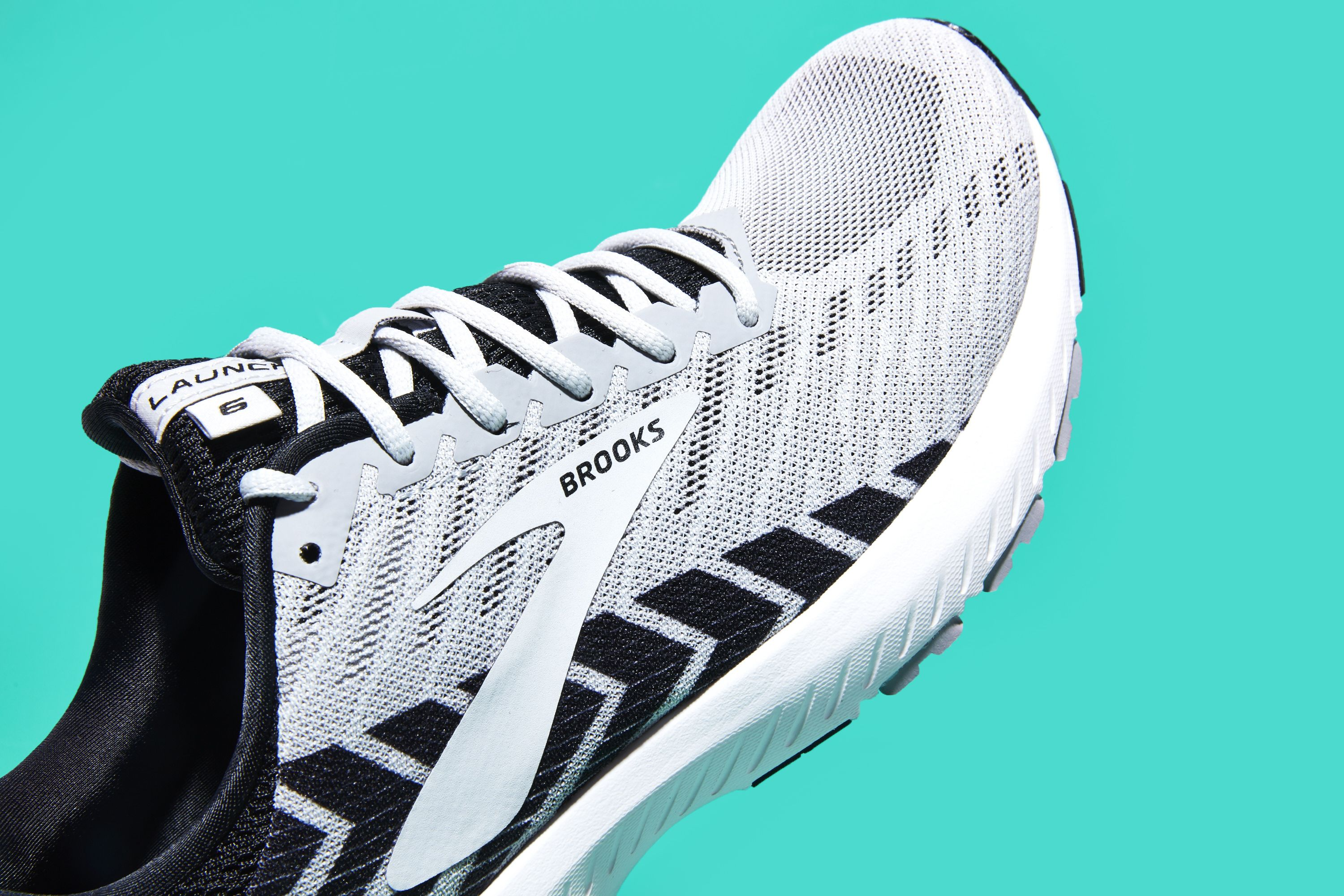 Brooks Launch 6 - Best Affordable
