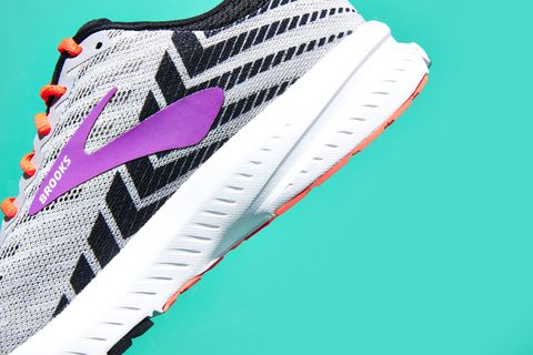 Brooks Launch 6 Best Affordable Neutral Running Shoes