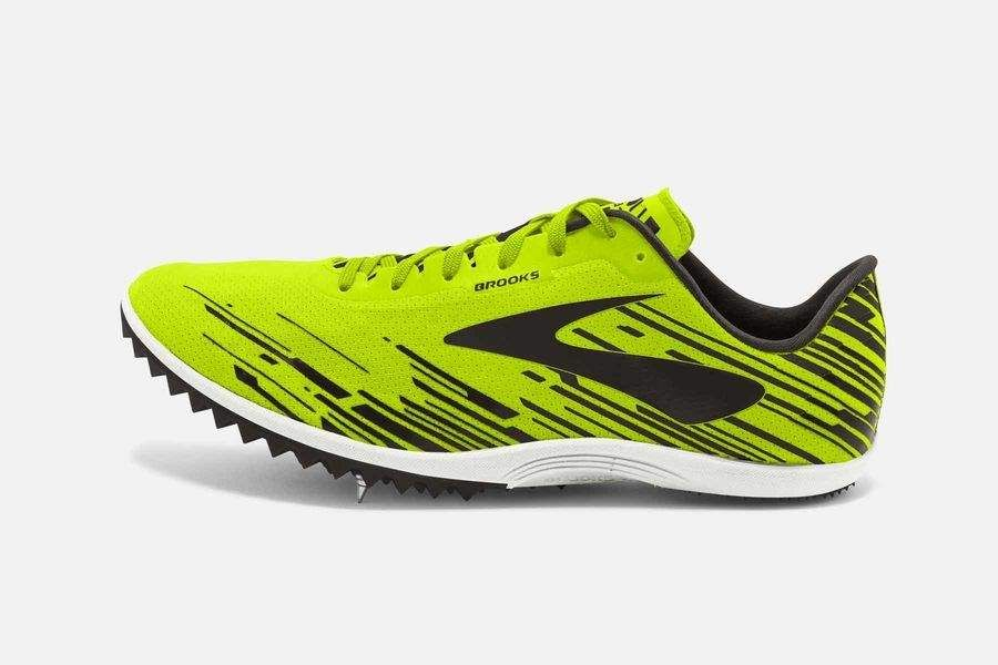 eda1496d812 Cross Country Spikes - Best Cross Country Shoes 2018
