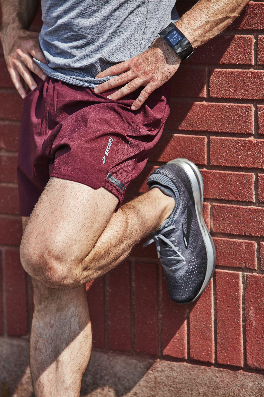 Sherpa Shorts